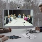 Video Conferencing at Bath Spa