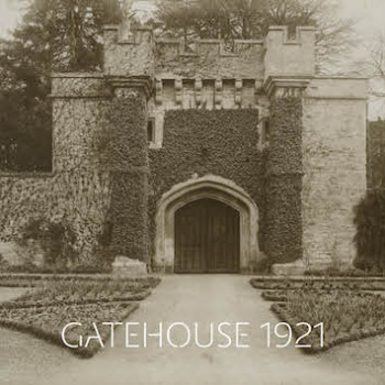 Bath Spa University Gatehouse 1921